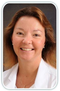 Michelle Jenkins, M.D., Primary Care