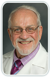 Richard Kauffman, M.D.