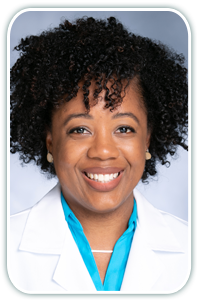 Vernisha Hearn, M.D.