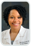 MarVetta Scott, M.D.